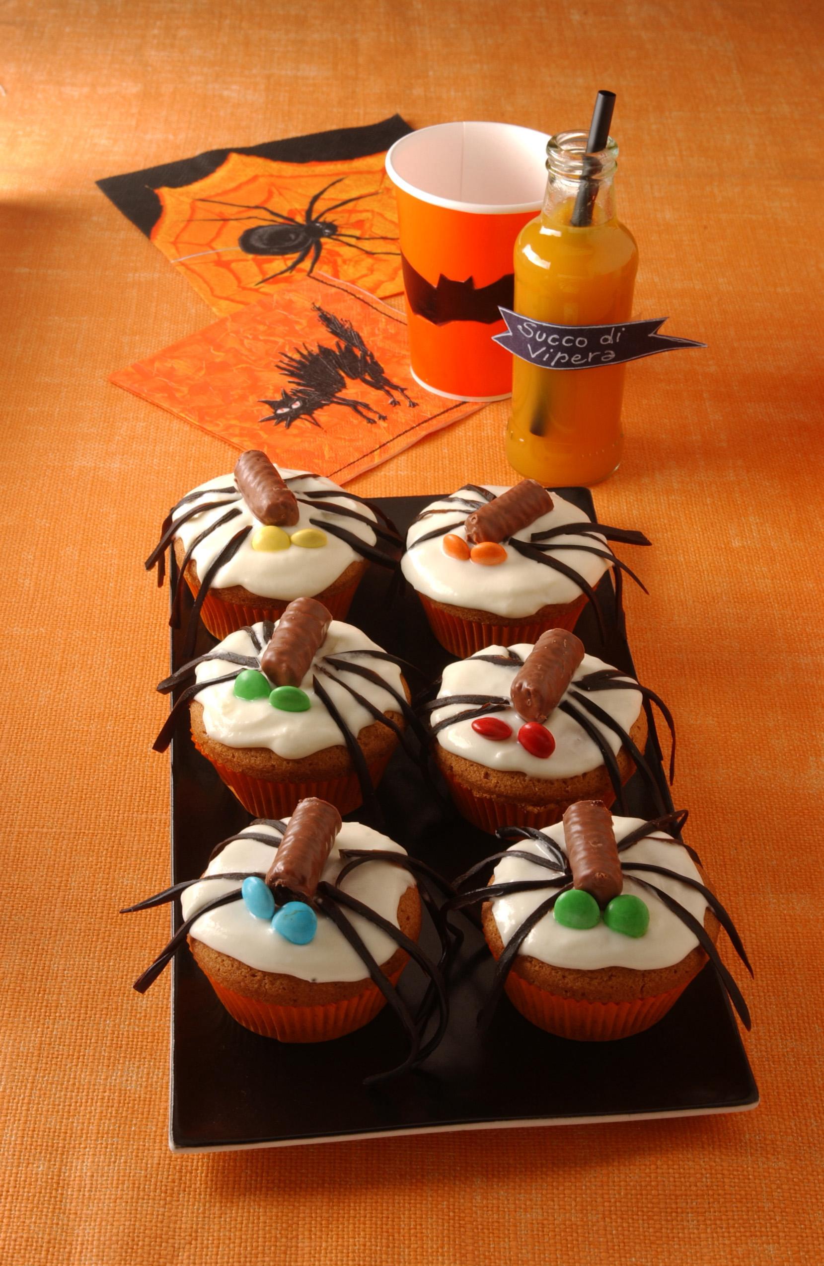 Le migliori ricette di Halloween | Sale&Pepe