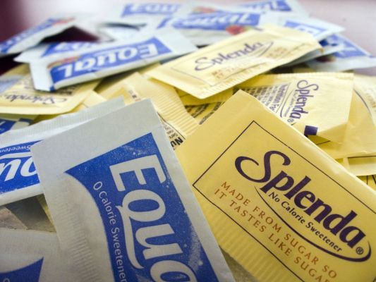 Recent study shows artificial sweeteners can disrupt metabolism