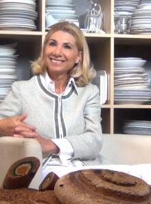 Sara Papa, la magia del pane fatto in casa