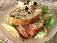 polpettone patate tonno acciughe2