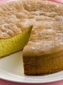 Le 10 migliori ricette di torte semplici da realizzare