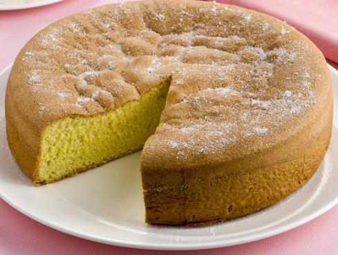 Le 10 migliori ricette di torte semplici da realizzare for Ricette torte semplici