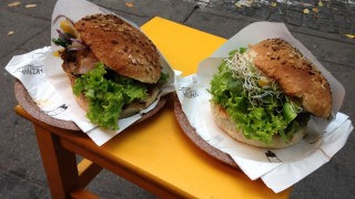 A Varsavia lo street food è anche Veg