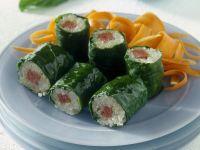 sushi di manzo Sale&Pepe