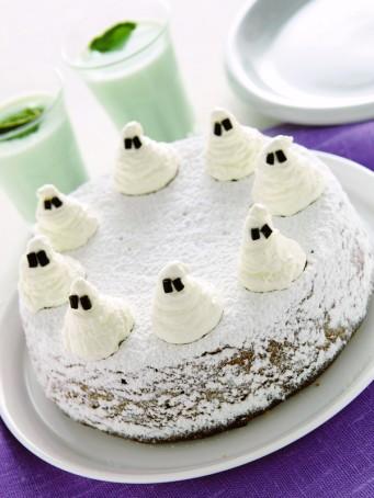 torta-fantasmini