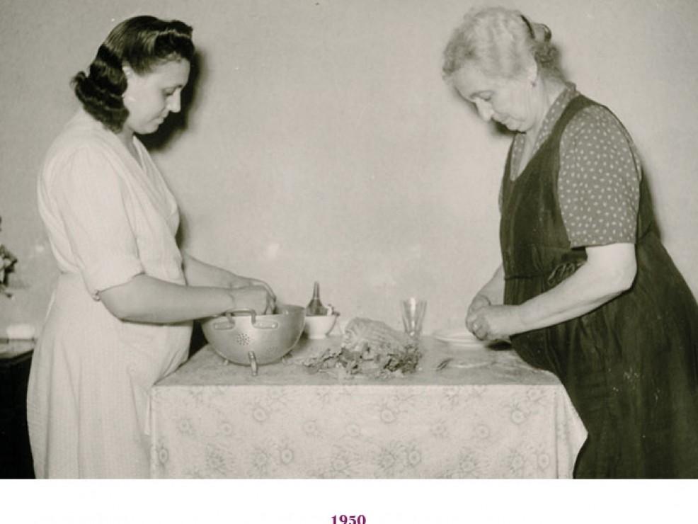Foto del 1950