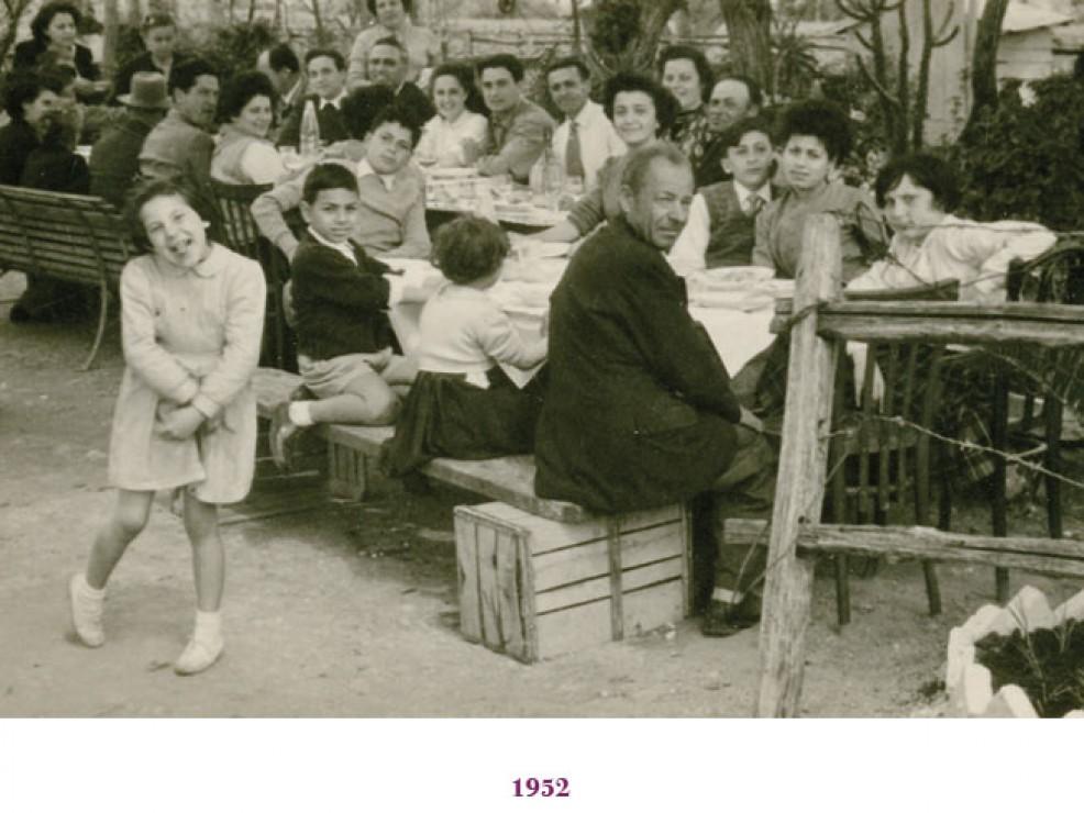 Foto del 1952