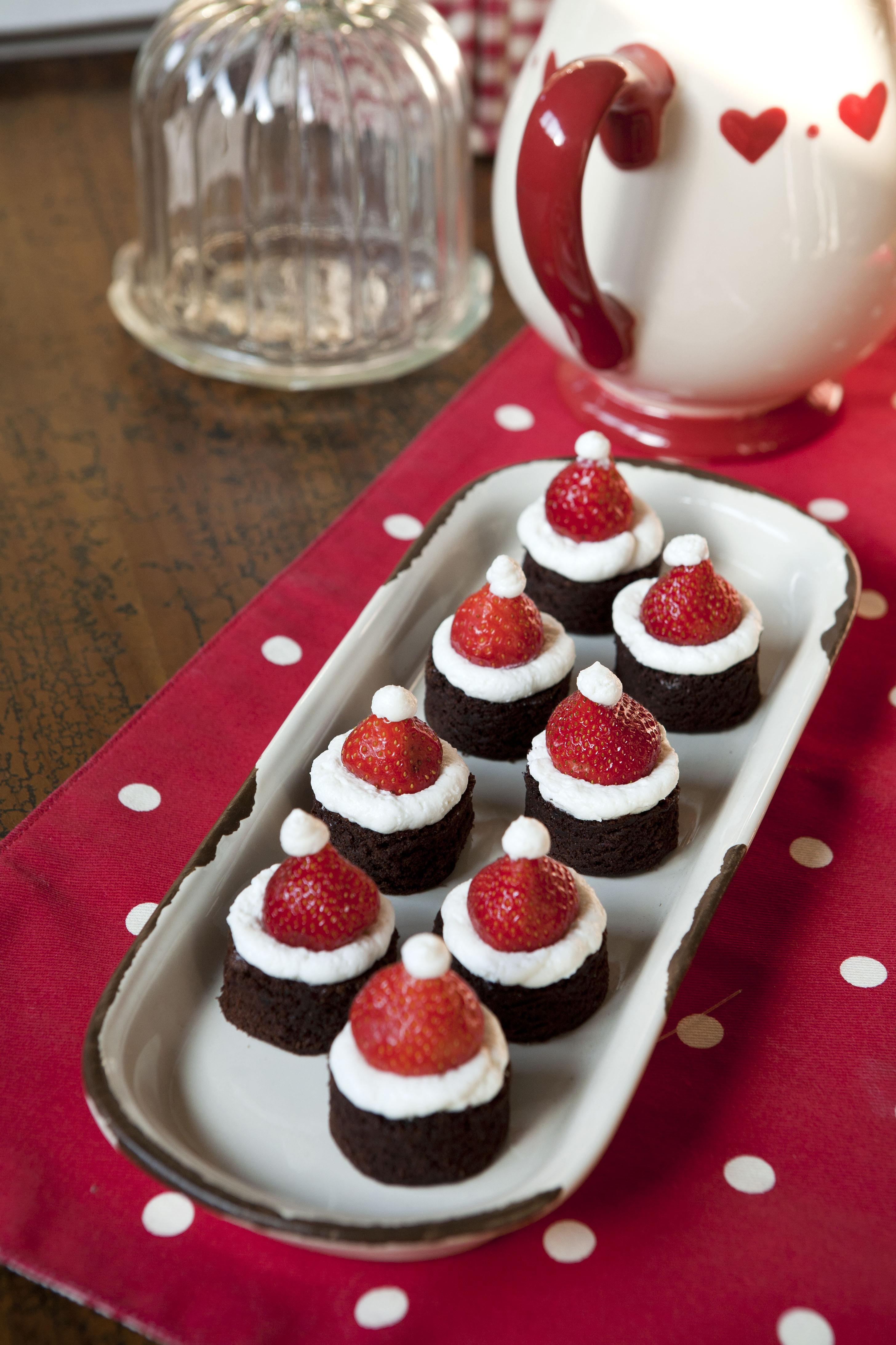 Antipasti Caldi Per Pranzo Di Natale.Tutte Le Migliori Ricette E I Menu Di Natale Sale Pepe