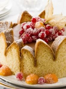 Le 10 migliori ricette di dolci con il pandoro