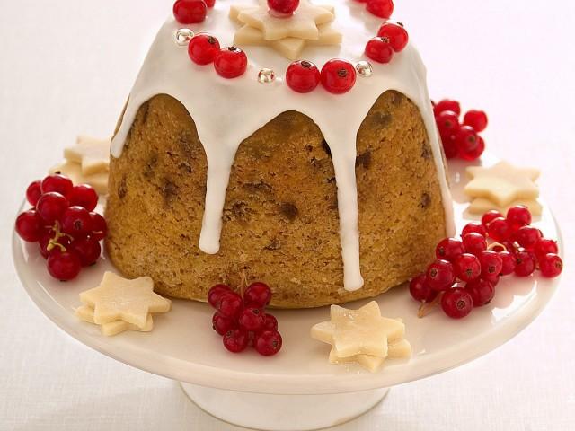 christmas pudding (Inghilterra) Sale&Pepe