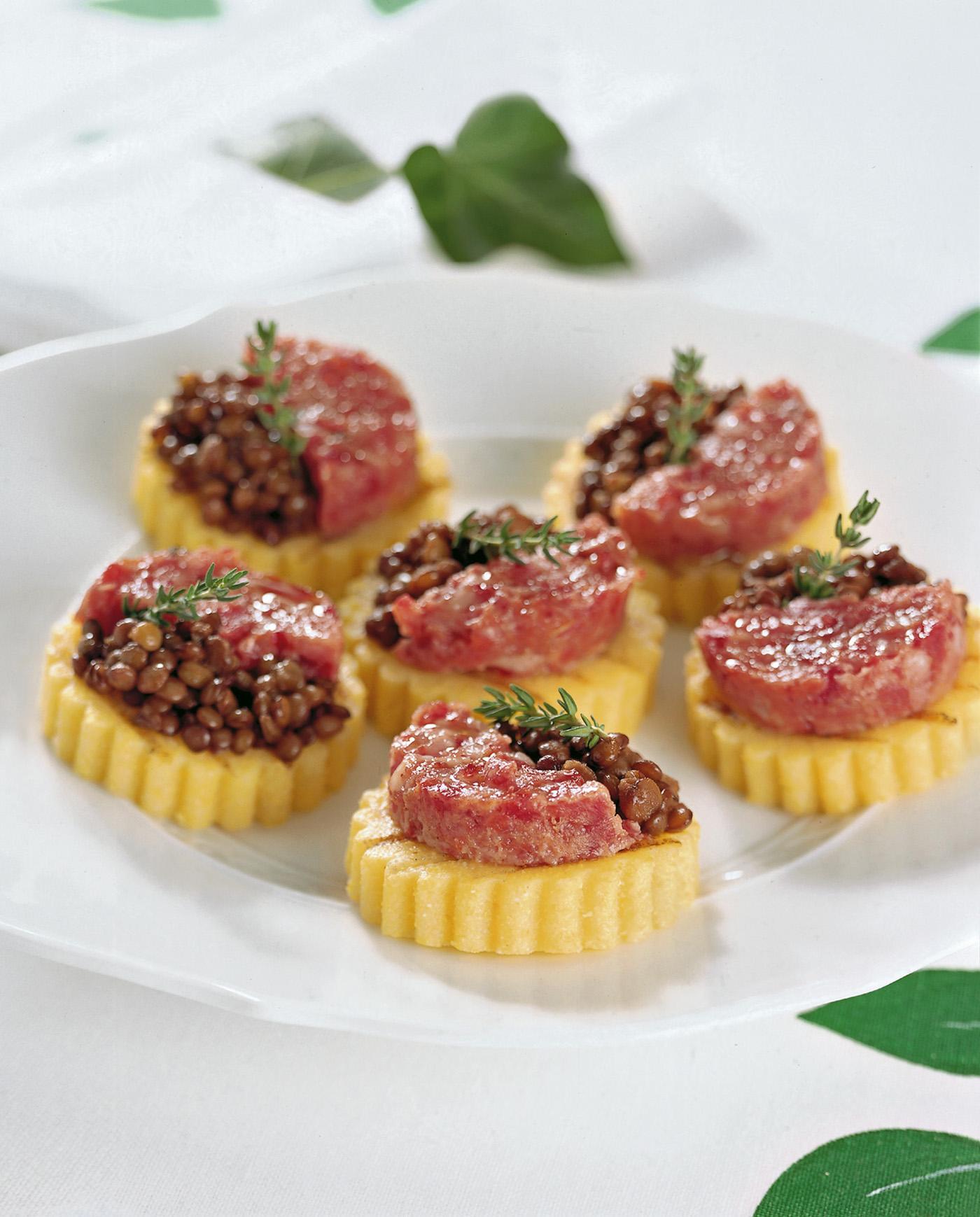 Ricette semplici e veloci per il menu di capodanno sale pepe for Ricette cucina semplici