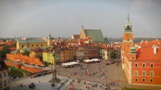 Varsavia, capitale dolce dal carattere forte