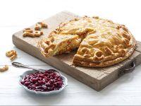 Christmas pie ricetta Sale&Pepe