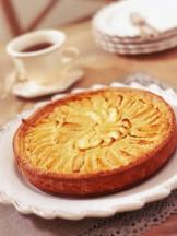 crostata di mele Sale&Pepe ricetta