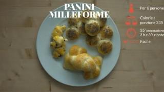 I panini milleforme
