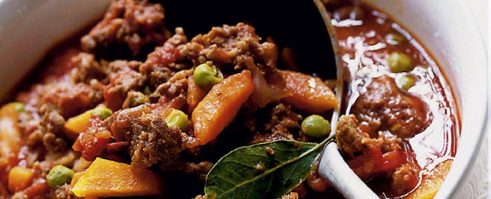 Come cucinare il cinghiale sale pepe for Cucinare carne