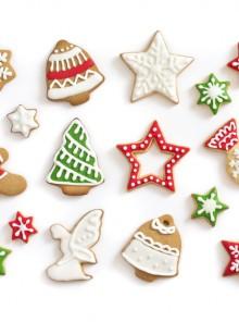 Ricette di Natale da fare con i bambini