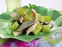 Le migliori ricette per cucinare il pollo sale pepe for Cucinare cetrioli