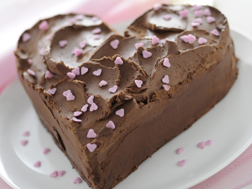Torta Di San Valentino Salepepe