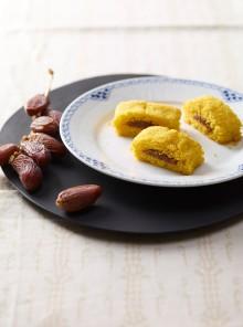 Makrouds (Tunisia), dolci di cuscus alla pasta di datteri