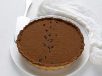 doppia tarte al sale nero Sale&Pepe ricetta