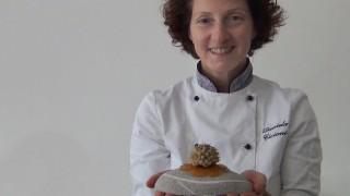 Daniela Cicioni, chef crudista e vegana