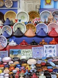 La cucina ottomana dell'area turco balcanica