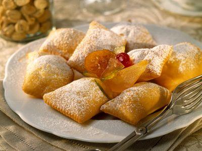 ravioli dolci fritti