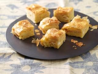 srpska gibanica (Serbia) Sale&Pepe ricetta