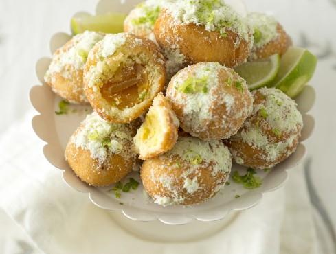 tortelli di albicocche allo zenzero Sale&Pepe ricetta