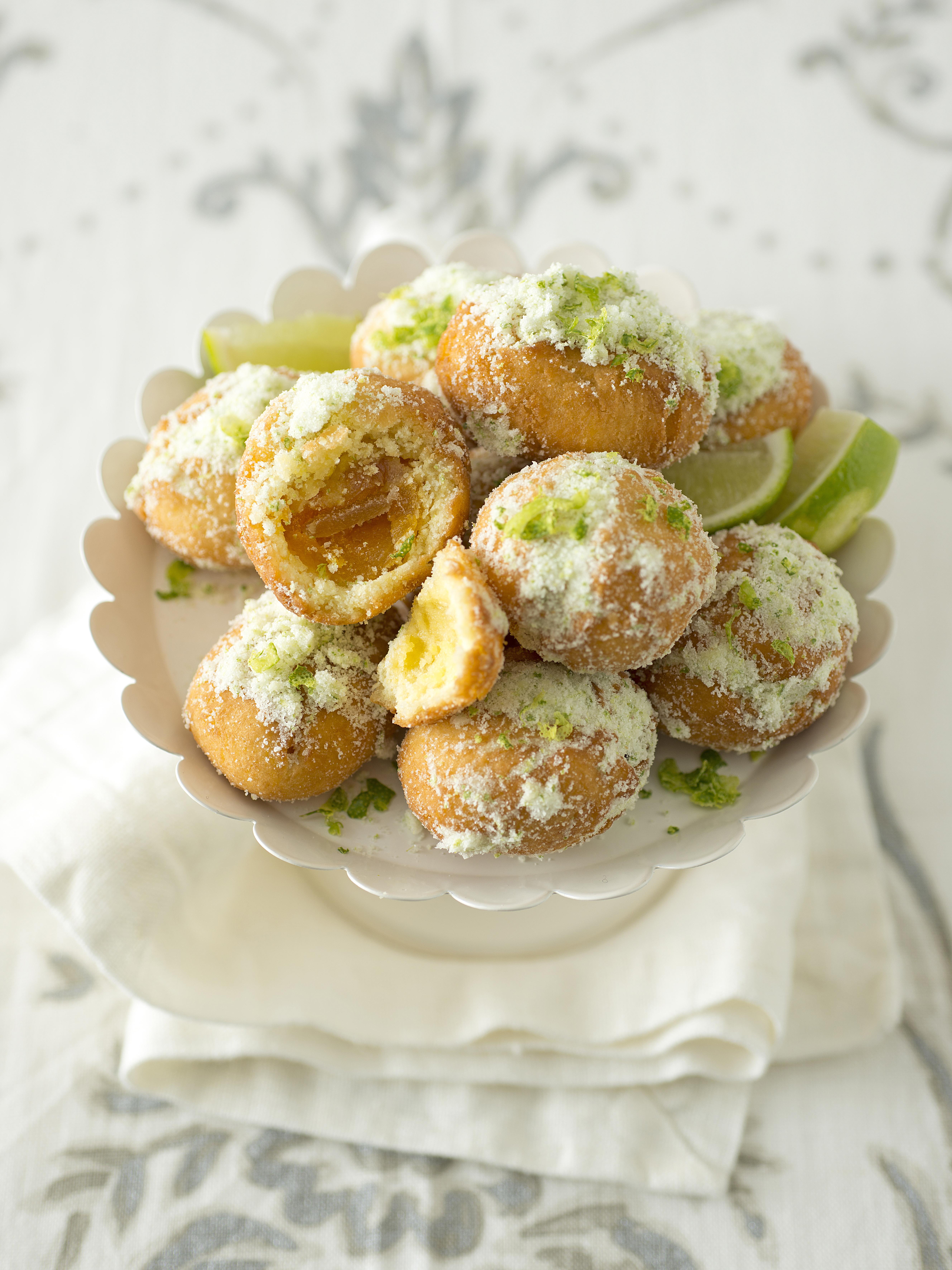 tortelli di albicocche allo zenzero ricetta