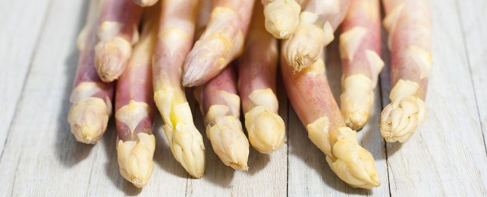 Asparagi bianchi - Credits: Shutterstock