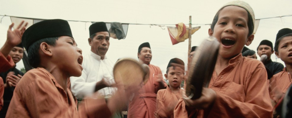 Matromonio musulmano, Brunei
