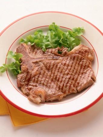 carne alla griglia ricetta Sale&Pepe