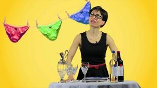Galateo, la presentazione delle bevande a tavola