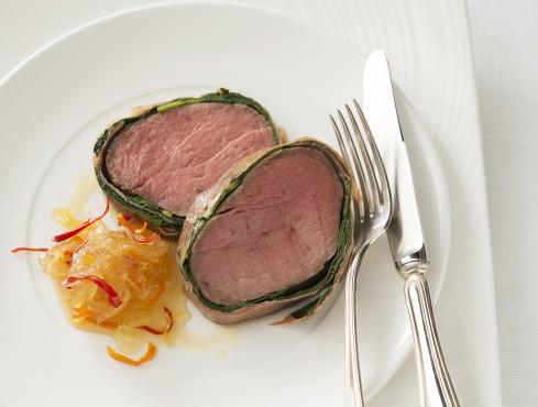 Filetto-prosciutto- marmellata-peperoncini