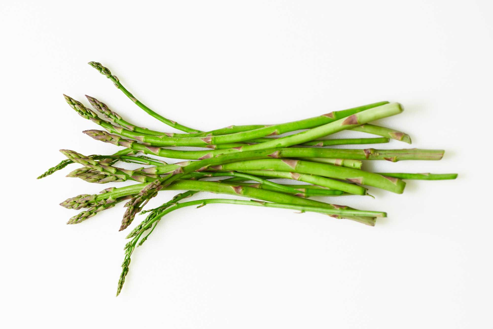 Come cucinare gli asparagi selvatici sale pepe - Come cucinare gli spatzli ...