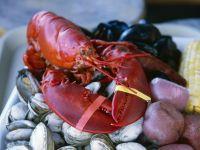Risotto le migliori ricette e cotture sale pepe for Cucinare astice