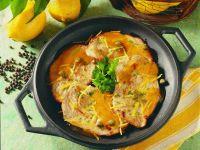 scaloppine-limone