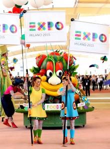 #Expo2015: appuntamenti di Maggio
