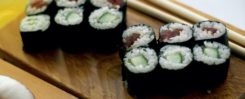 sushi-giapponese