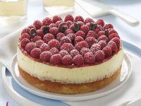 torta golosa con ricotta e lamponi4