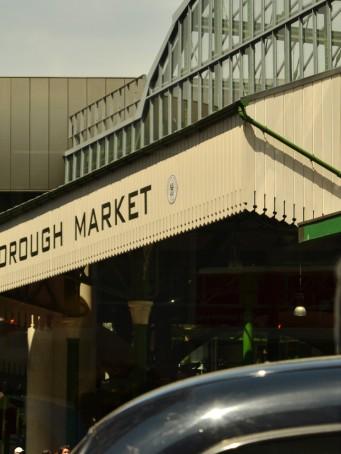 Il Borough Market