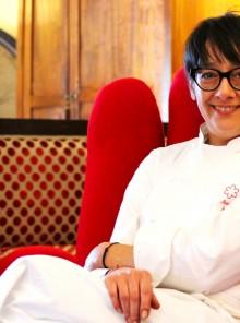 Isa Mazzocchi, una cucina che rende sereni