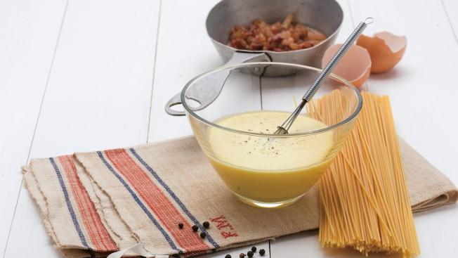 Scuola di Cucina | Sale&Pepe