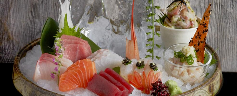 Il sashimi