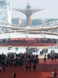 #Expo2015: 10 padiglioni da non perdere