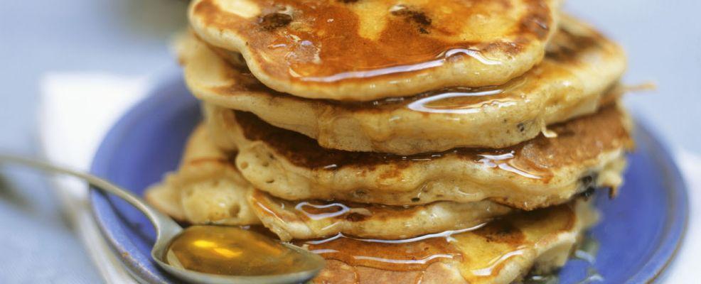 Come Fare I Pancakes In Casa