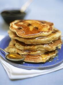 Come fare i pancake