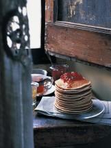 pancakes Sale&Pepe ricetta